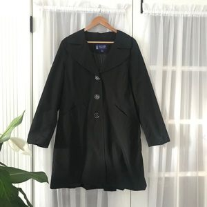 Vintage Tower Collection London Fog Trench Coat